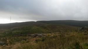 Spelhoagh Gap